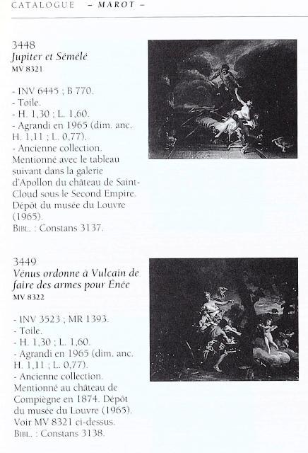 Sémélé ou le coup de foudre mortel de Jupiter Img00213