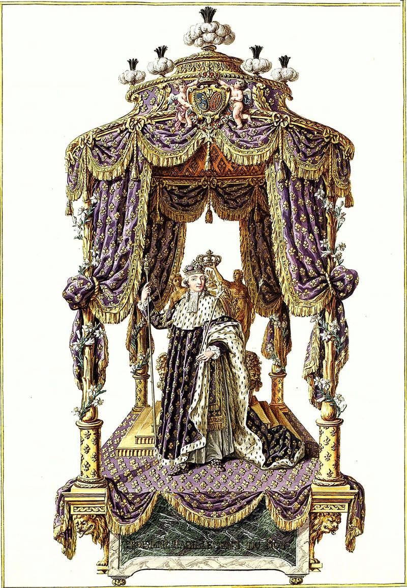 Théâtre du pouvoir. Exposition de la Petite Galerie. Louvre Img00231
