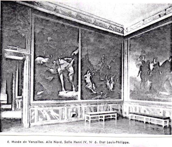 Un Tsar en France, Pierre le Grand et la cour de Louis XV Img01510