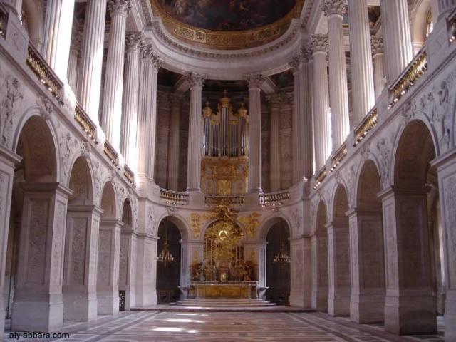 L'ancien festival du Mai de Versailles Versai10