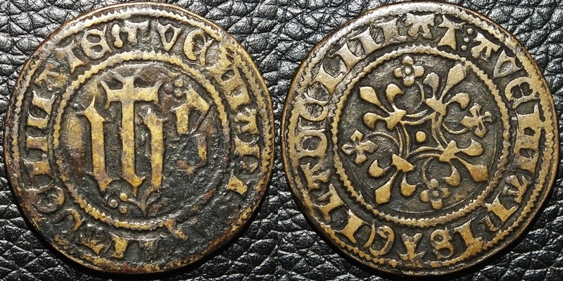monnaie de l'époque féodale ??? Dscf2310