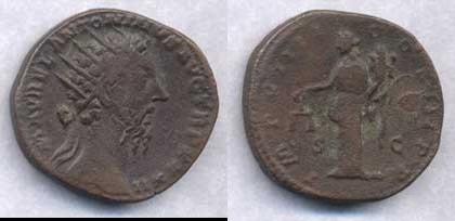 Marc Aurele dupondius ? Ric_1210