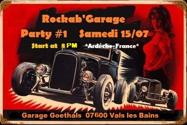 Week end en Ardéche ☆dept07☆-----------------> !No Spring and Summer Party! Apero_10