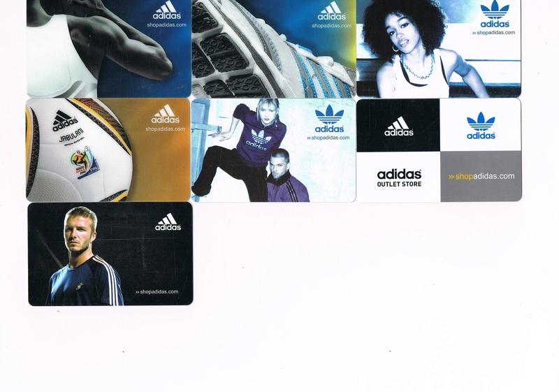 ADIDAS Adidas10