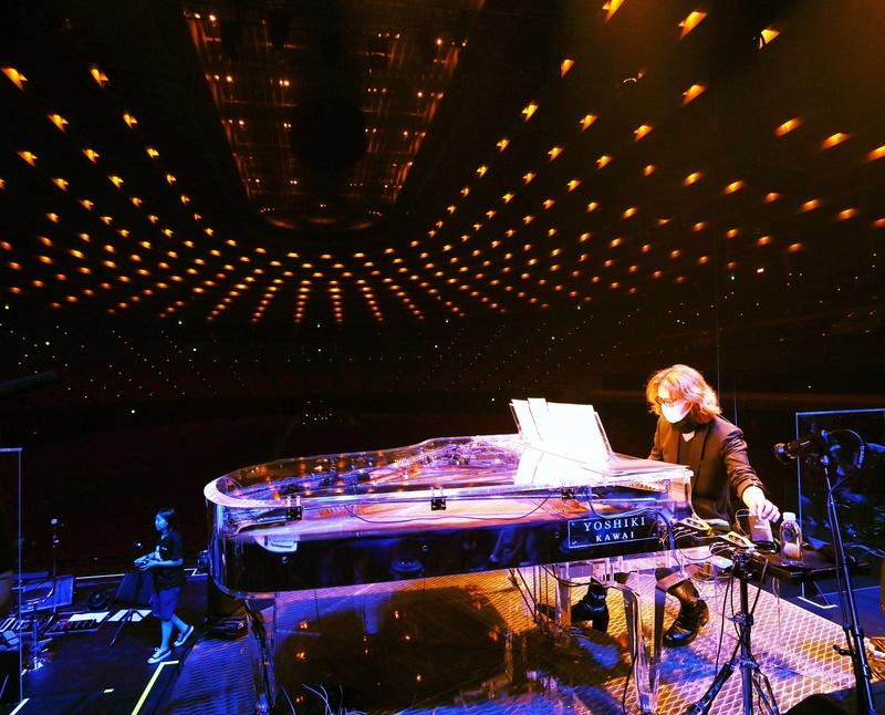 - Osaka-jo Hall [11 Juillet 2017] Img_2012