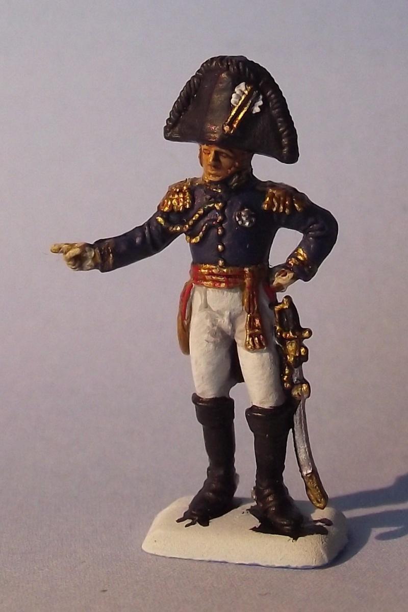 Etat major napoléonien en cours Genera11