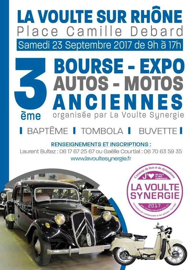[07] 23/09/2017 - 3ème rassemblement - balade à La Voulte 21617910