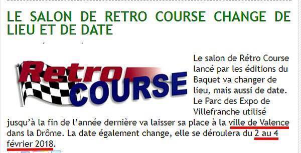 [26] 02/03/04 février 2018 - Salon rétro-Course à Valence 21618010