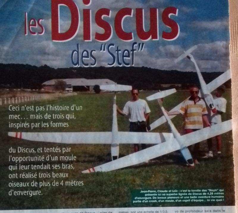 DISCUS  Articl10