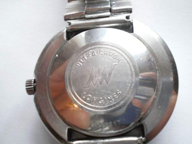 Breitling - [Ici TOPIC des demandes d'IDENTIFICATION et RENSEIGNEMENTS de vos montres] Longin12