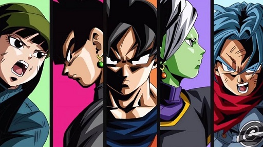 Dragon Ball Super - Ver todos los episodios de manera legal y gratis Dragon12