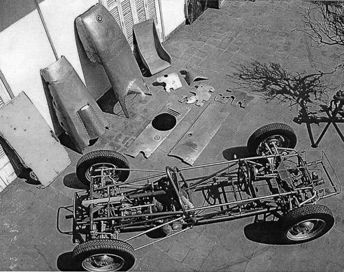 racer à moteur bmw et allumage élec effet hall  Racer-11