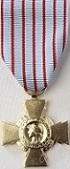 HOMMAGE à Martial COURBON , Ancien Combattant OPEX , Président de la section ACPG de BAGES (66) 14423321