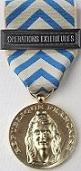 HOMMAGE à Martial COURBON , Ancien Combattant OPEX , Président de la section ACPG de BAGES (66) 14423323