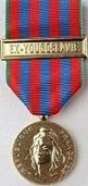 HOMMAGE à Martial COURBON , Ancien Combattant OPEX , Président de la section ACPG de BAGES (66) 14423324
