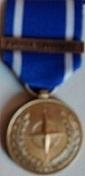 HOMMAGE à Martial COURBON , Ancien Combattant OPEX , Président de la section ACPG de BAGES (66) 2012