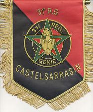 HOMMAGE à Martial COURBON , Ancien Combattant OPEX , Président de la section ACPG de BAGES (66) S-l22511