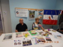 (N°81)Photos du forum des associations de la ville de Bages , samedi 09 septembre 2017 .( Photos de Raphaël ALVAREZ) Dscn2031