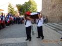Le corps d'un soldat français rapatrié d'Algérie 61 ans après sa mort . Elne_121