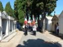 Le corps d'un soldat français rapatrié d'Algérie 61 ans après sa mort . Elne_122