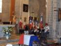Le corps d'un soldat français rapatrié d'Algérie 61 ans après sa mort . Elne_910