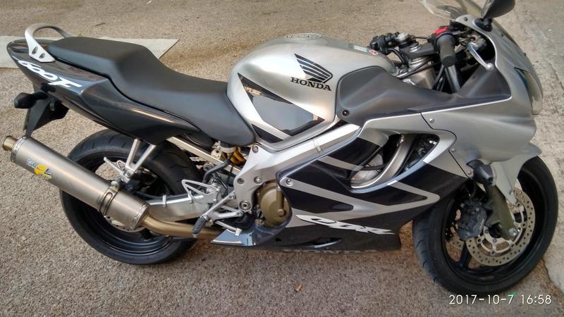 nova mota, CBR600, qual delas? todas as opiniões são preciosas Img_2010