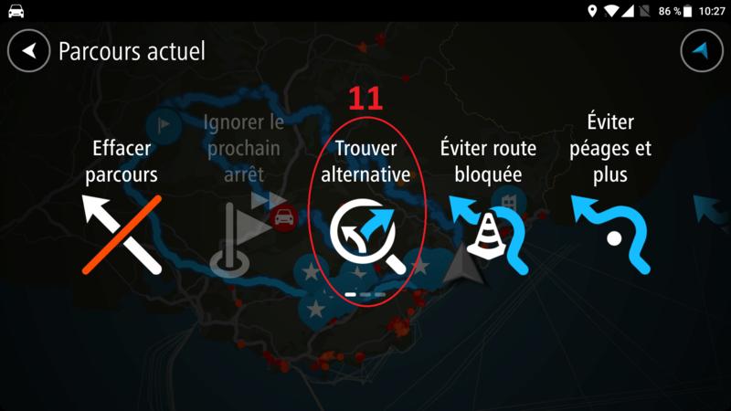 [Tuto] Naviguez avec l'application TomTom Go 1111