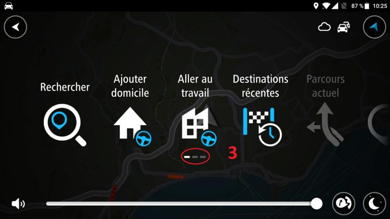 [Tuto] Naviguez avec l'application TomTom Go 312