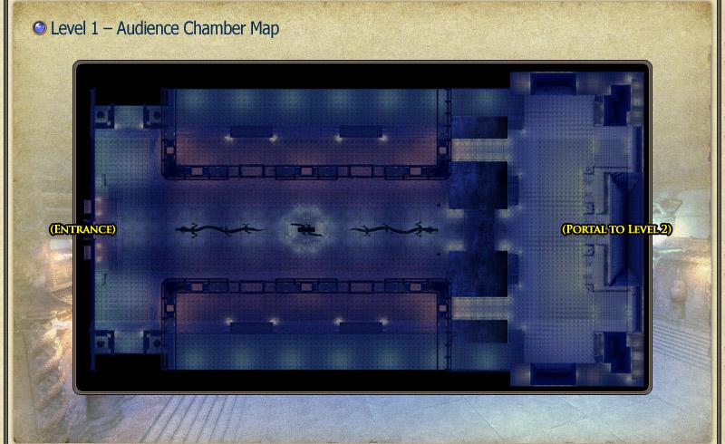Tomb Qin Shi map Level_10