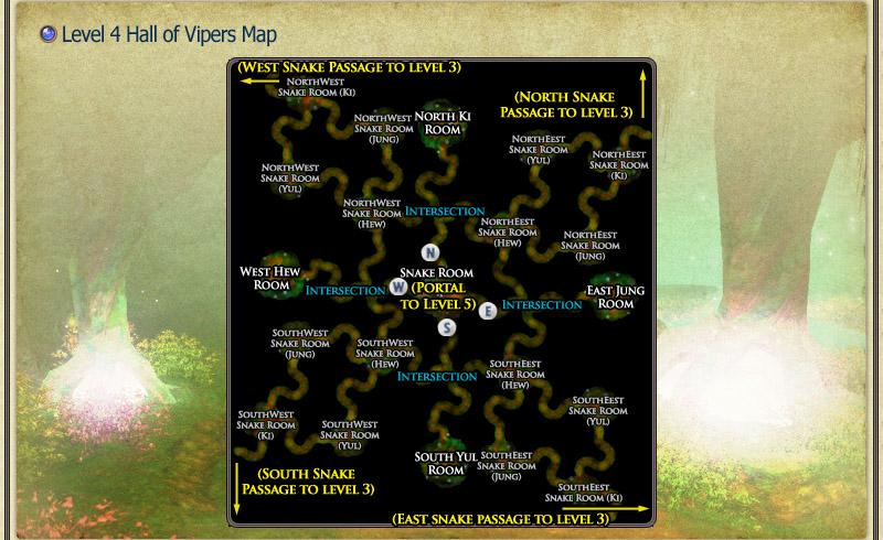 Tomb Qin Shi map Level_13