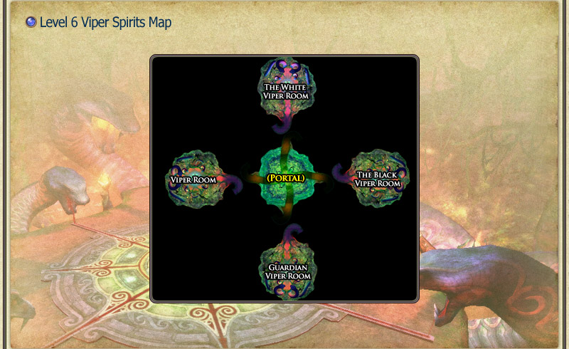 Tomb Qin Shi map Level_15