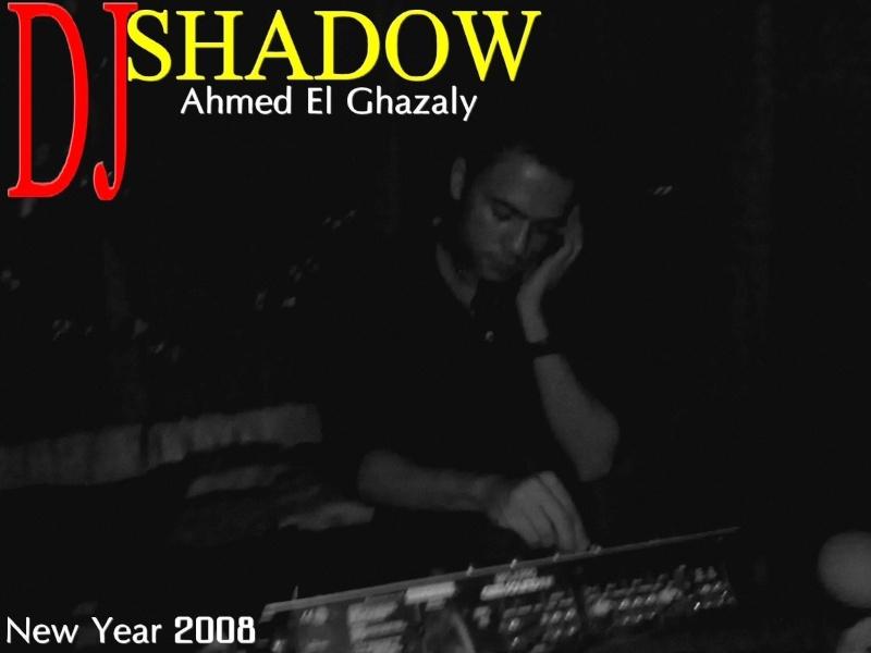New Year 01-01-2008 @ Golden voice - Alex 110