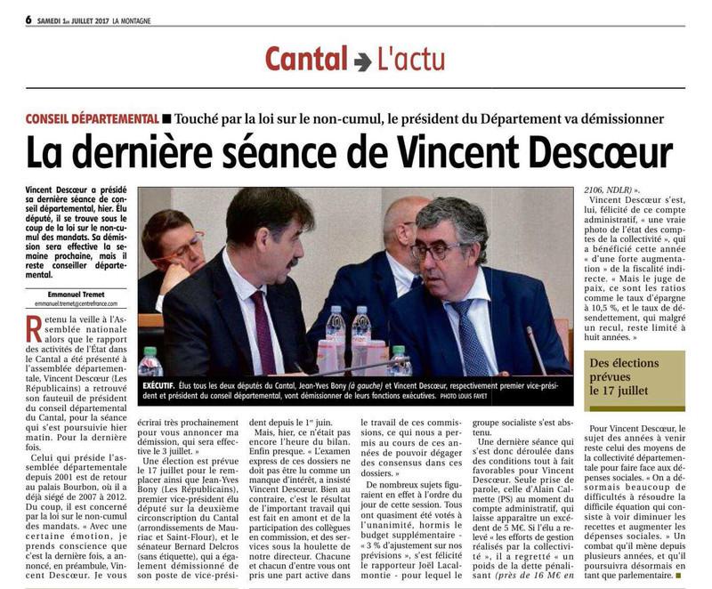 Vincent Descoeur va démissionner Descoe10