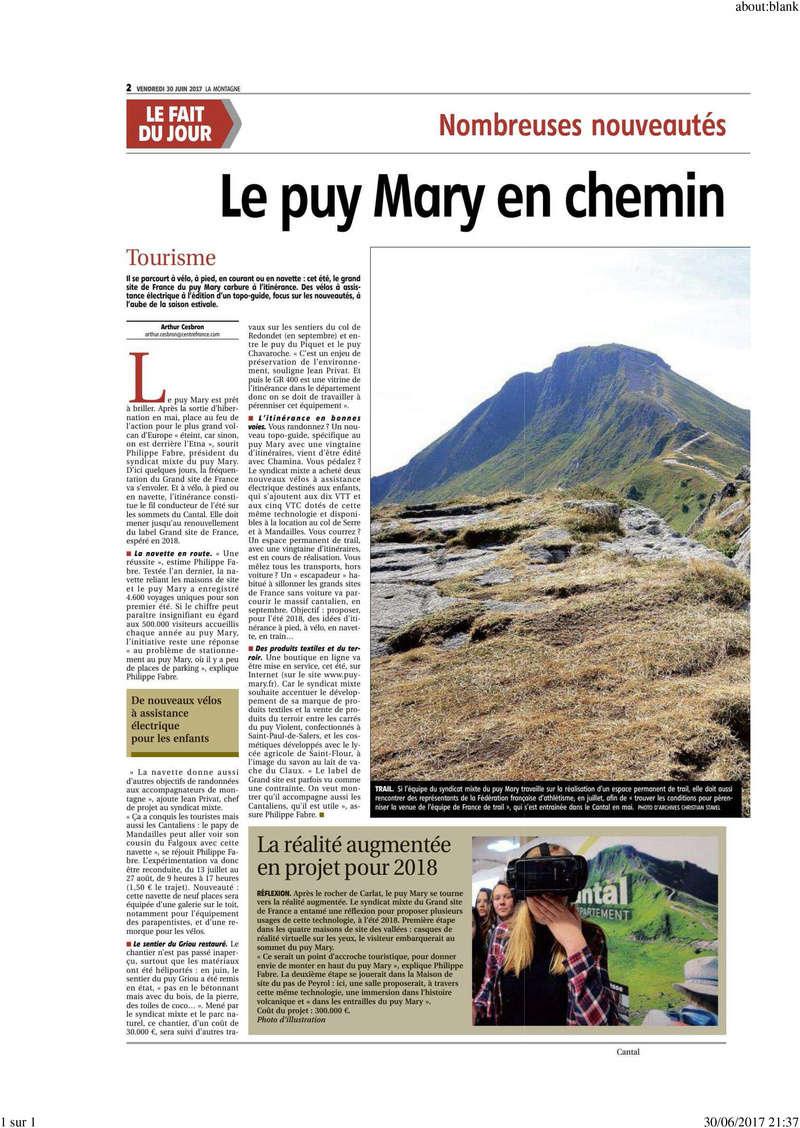 L'actu du puy Mary - Page 4 Puy_ma10