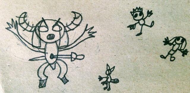 La mare à la grenouille - Page 2 Runaan11