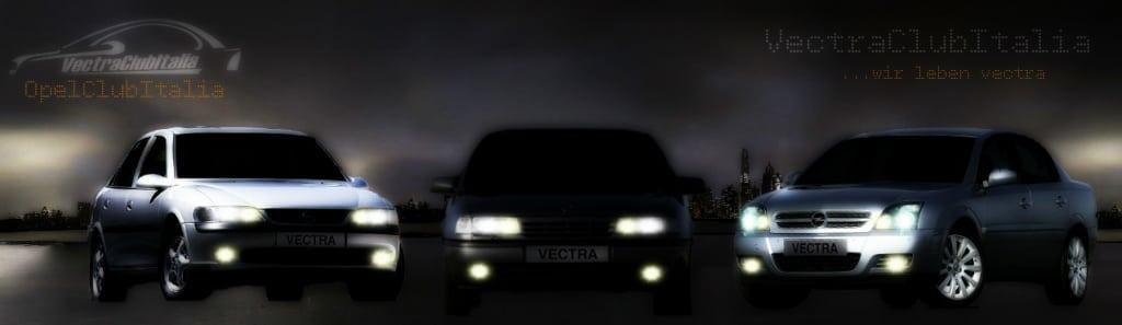 Opel Vectra Club Italia 53464-10