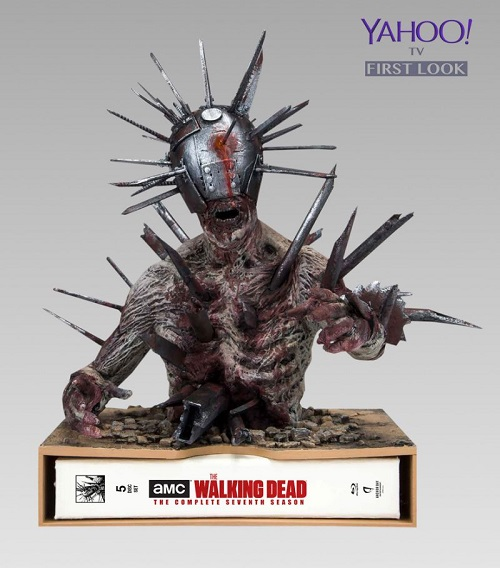 The Walking Dead Collec10
