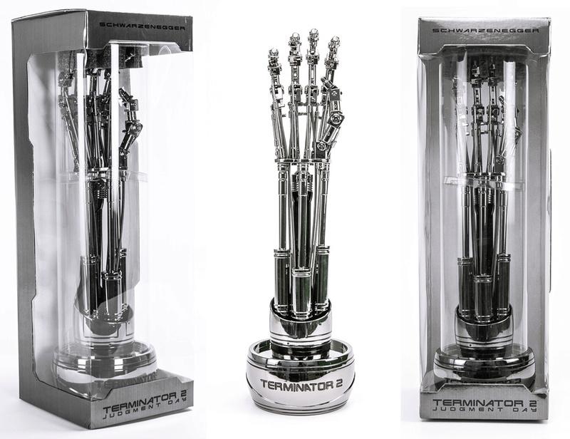 Terminator 2 : Edition Master 4 K Coffret Limité - Page 2 Ed-col10