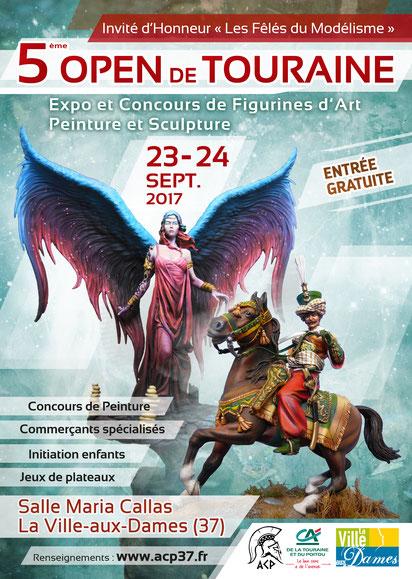 5e Open de Touraine Image10