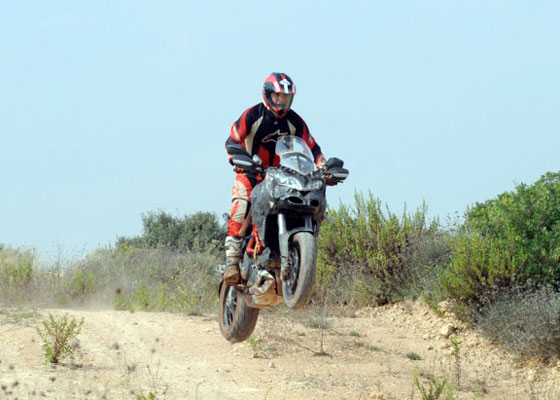 nouvelle Ducati Multistrada 1200 2010-d10