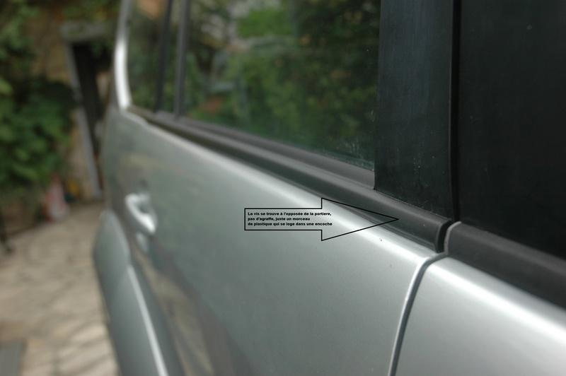 [Résolu] Changer lèche vitre sur les portières. Vis_le10