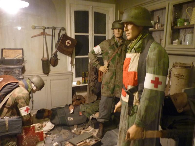 Musée D-Day Experience (Saint-Côme-du-Mont) P1060433