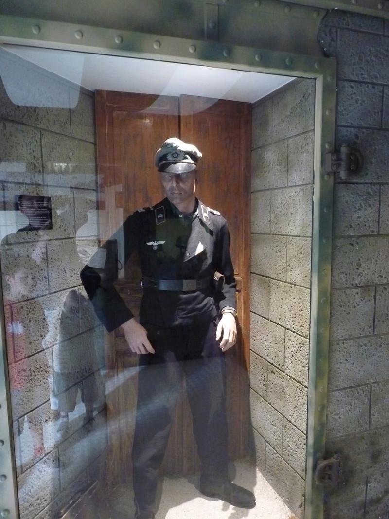 Musée D-Day Experience (Saint-Côme-du-Mont) P1060435