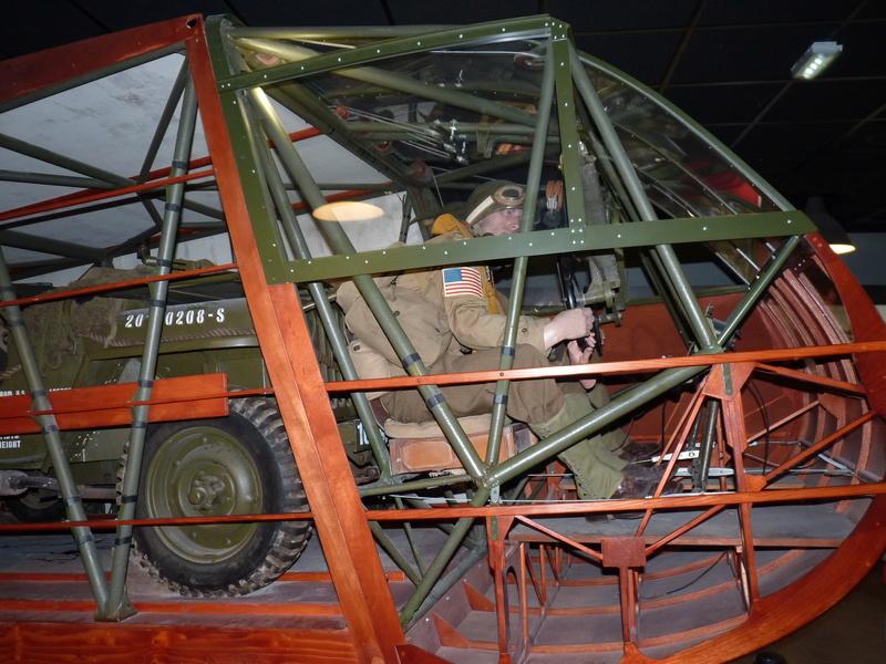 Musée D-Day Experience (Saint-Côme-du-Mont) P1060445