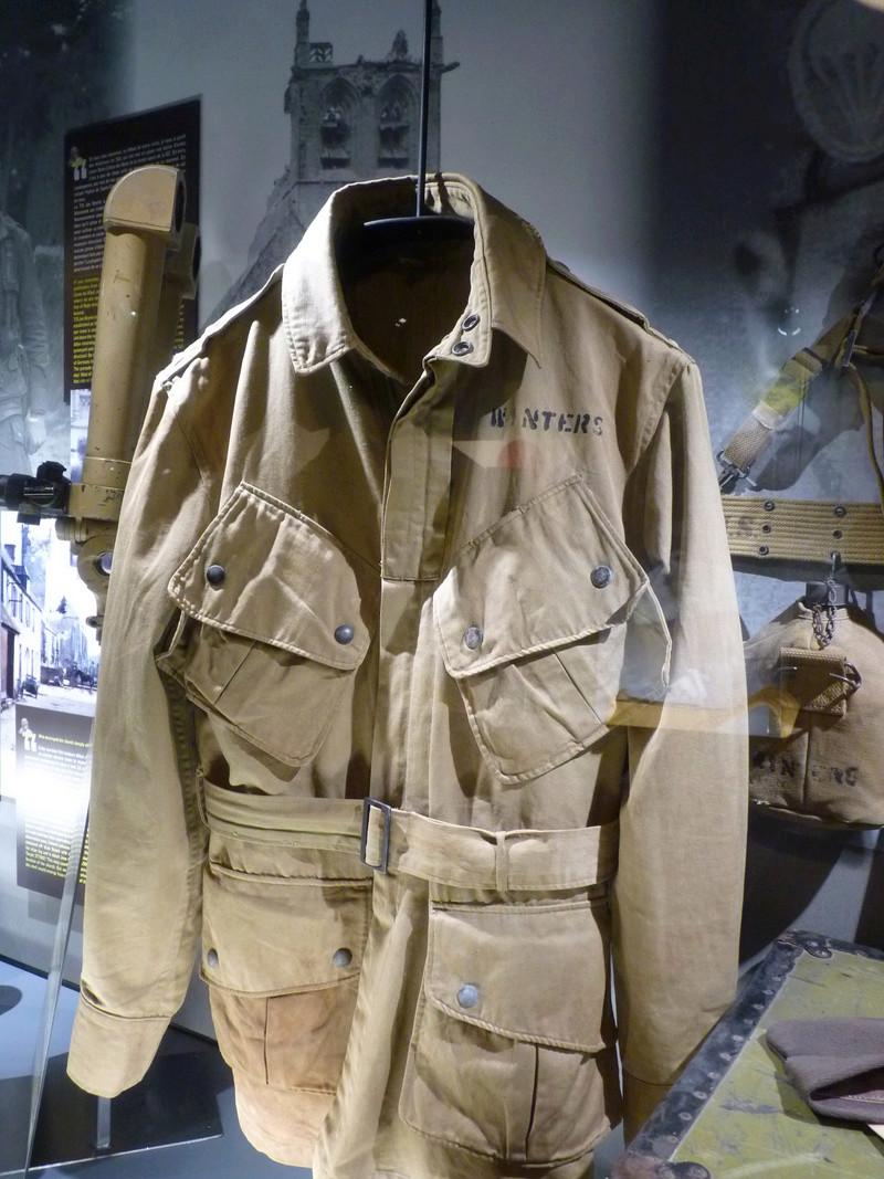 Musée D-Day Experience (Saint-Côme-du-Mont) P1060512