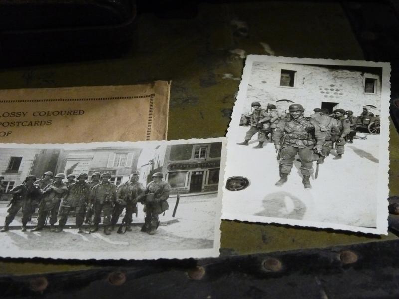 Musée D-Day Experience (Saint-Côme-du-Mont) P1060513