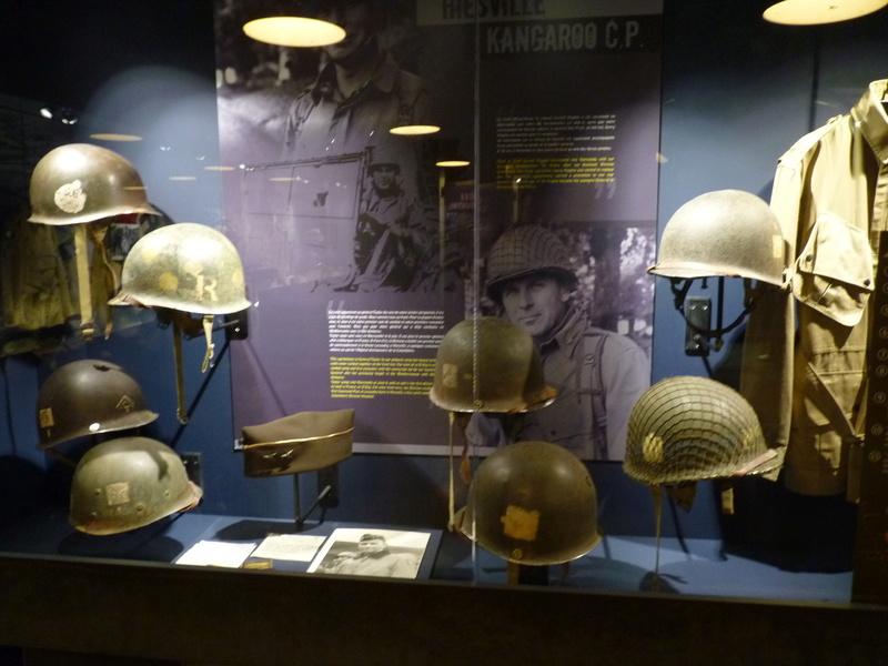Musée D-Day Experience (Saint-Côme-du-Mont) P1060516