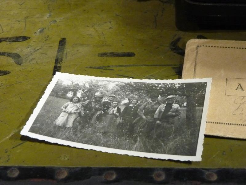 Musée D-Day Experience (Saint-Côme-du-Mont) P1060517