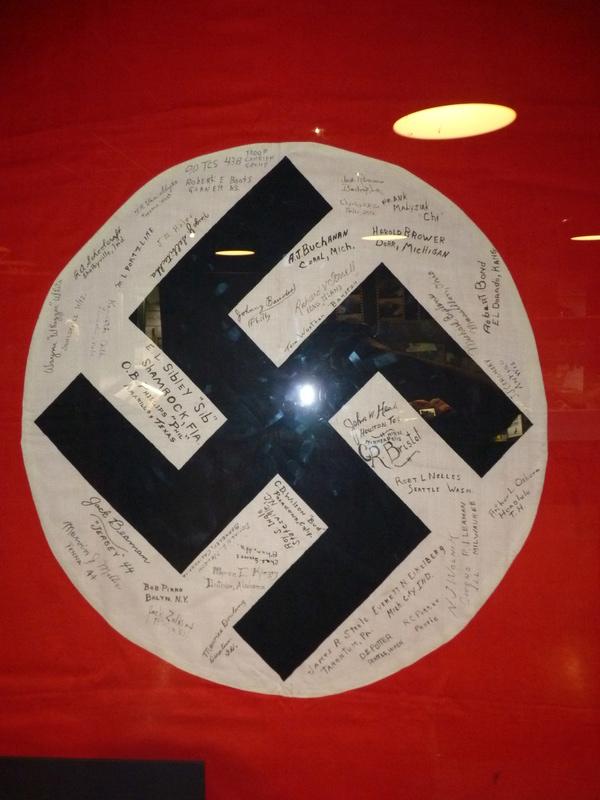 Musée D-Day Experience (Saint-Côme-du-Mont) P1060518