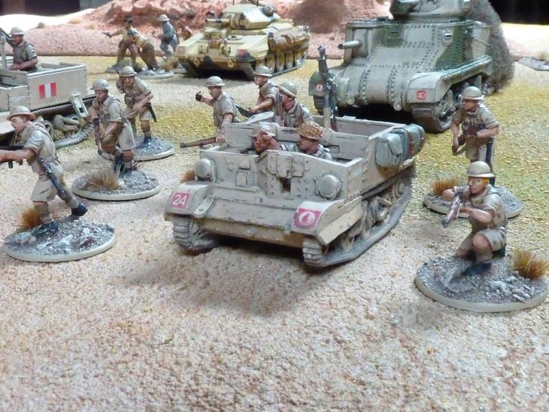 Projet Afrikakorps - Page 3 P1060534